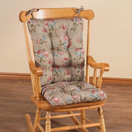 Kimberly Rose Rocker Cushion Set-366045