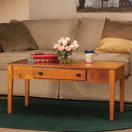 Shaker Coffee Table by OakRidge™        XL-366055