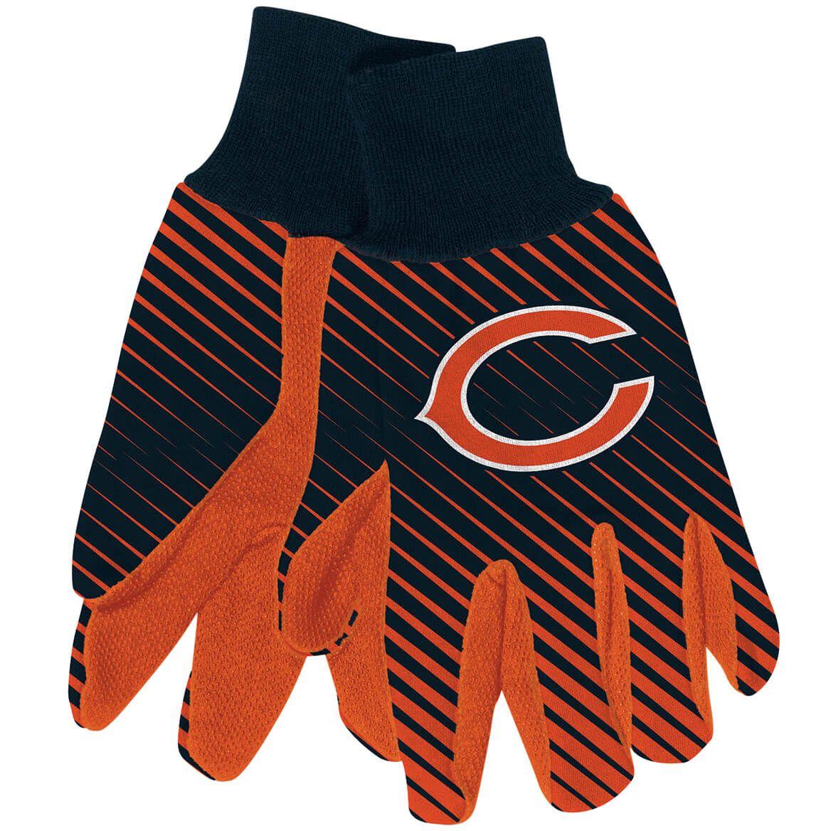 NFL Team Sport Utility Gloves, One Size-366100