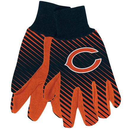 NFL Team Sport Utility Gloves, One Size-366100