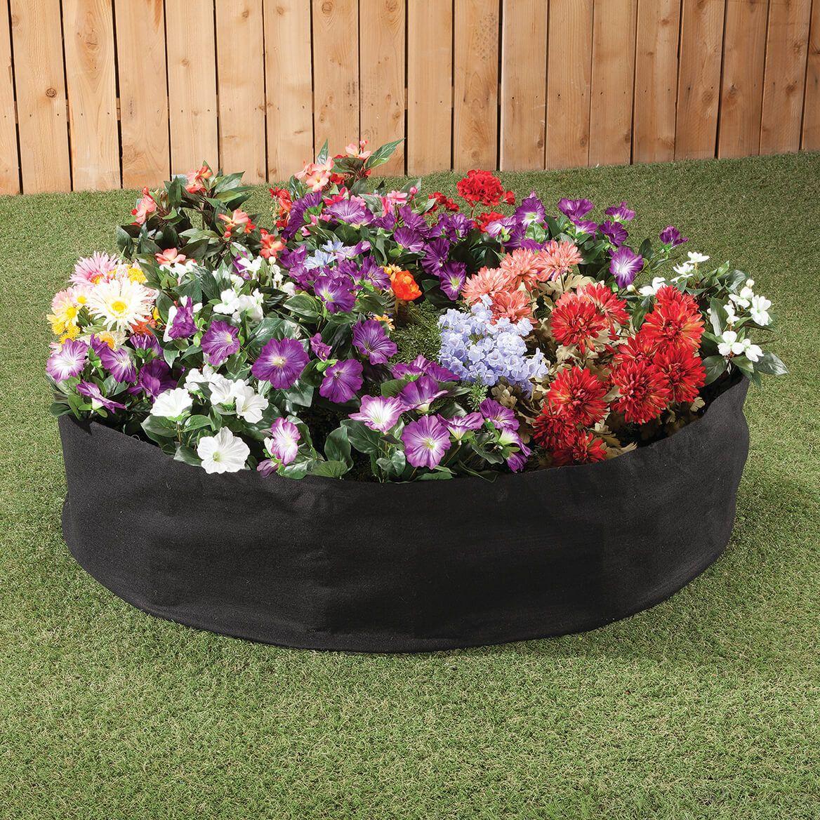 "49"" Round Outdoor Planter Bag-366624"