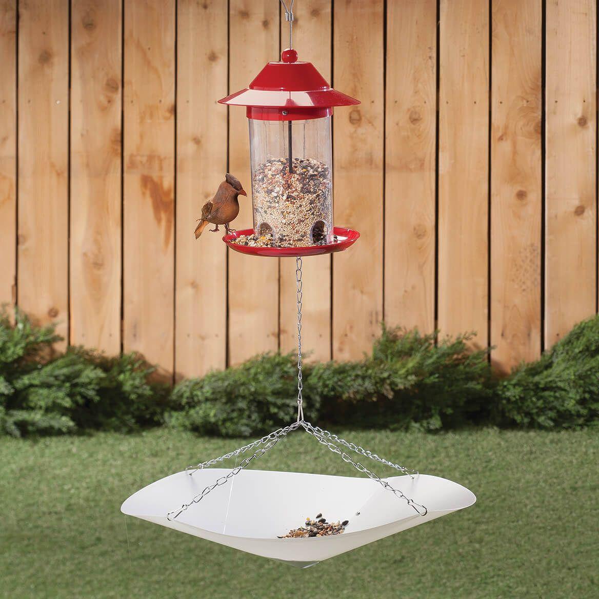 Bird Seed Catcher-366637