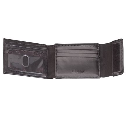 Buxton® RFID Stretch Wallet-366642