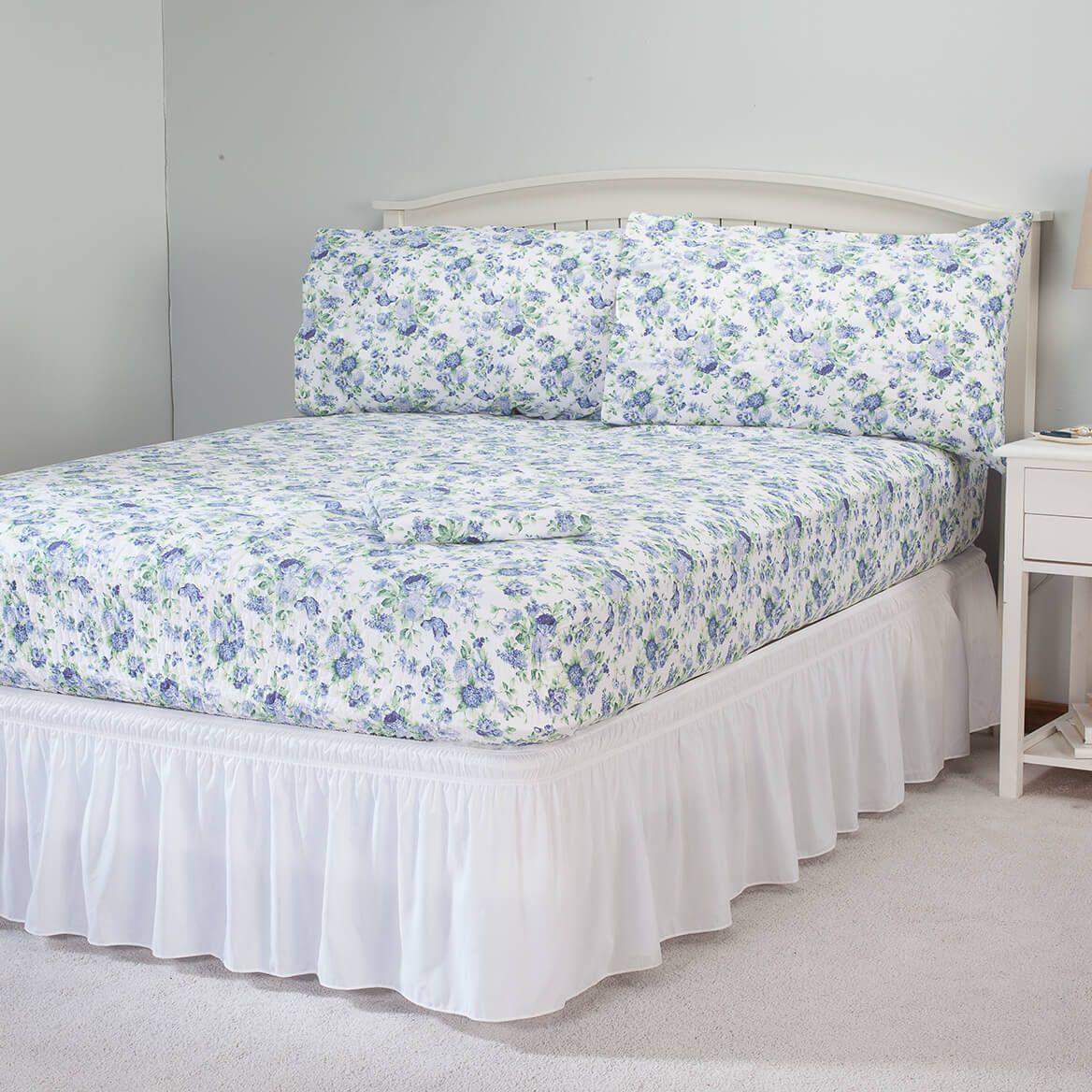 Heritage Microfiber Bed-Tite™ Sheet Set-366670