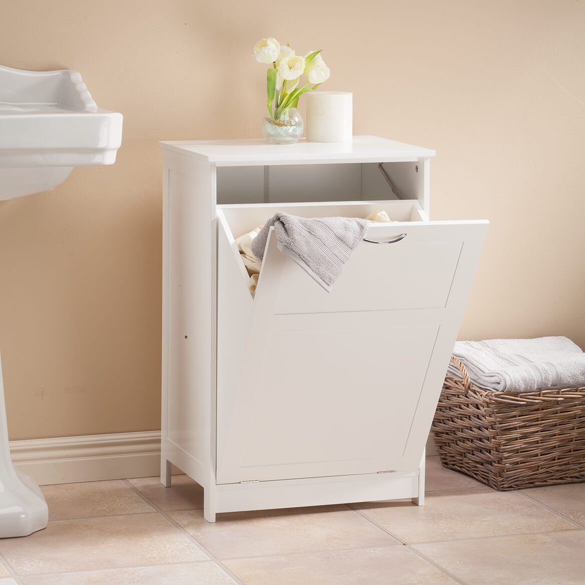 Laundry Hamper by OakRidge™     XL-366759