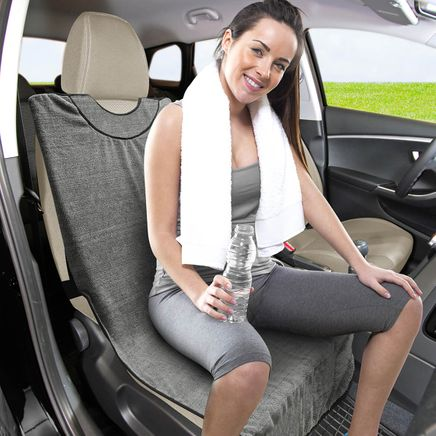 Auto Seat Towel Cover-367036