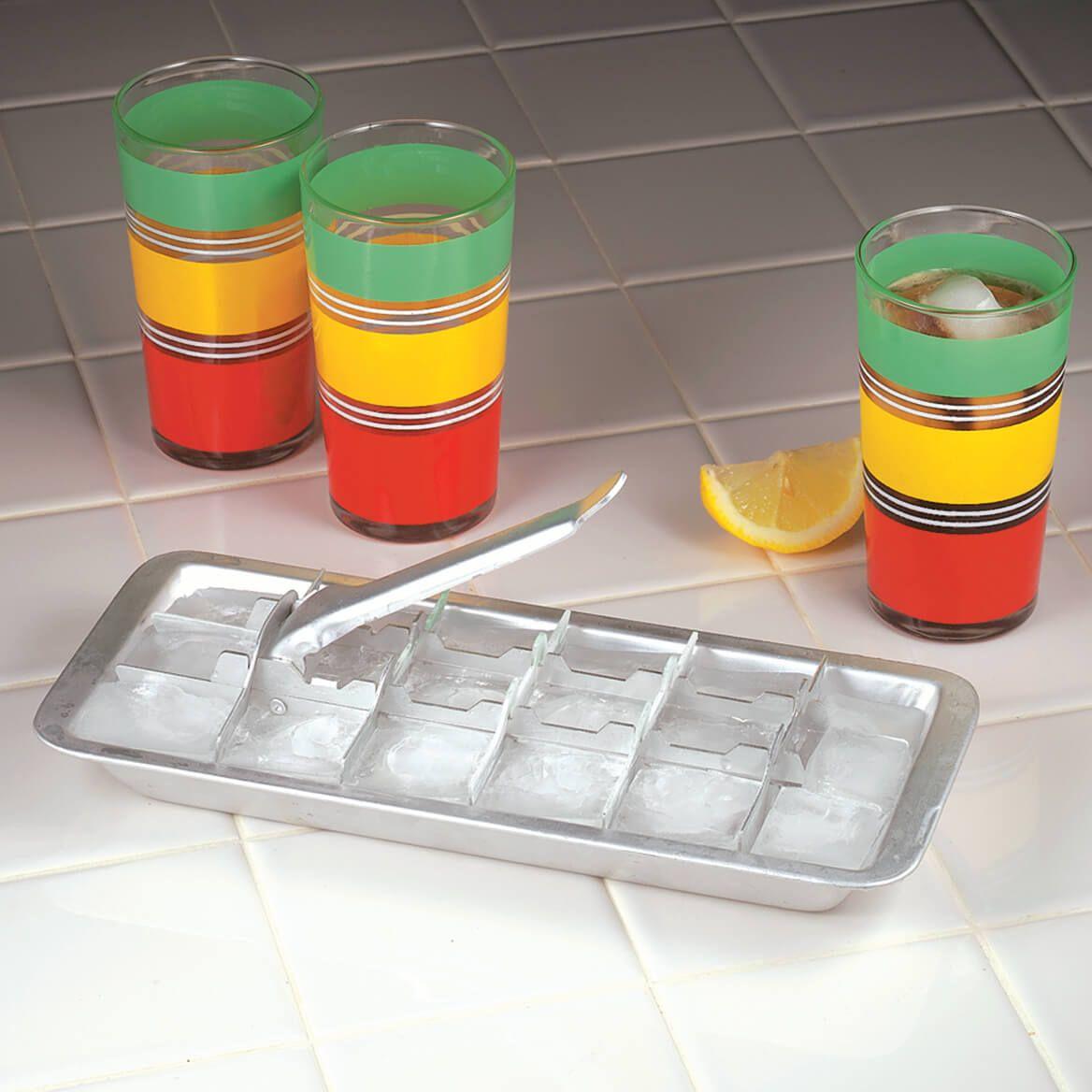 Aluminum Ice Cube Trays, Set of 2-367113