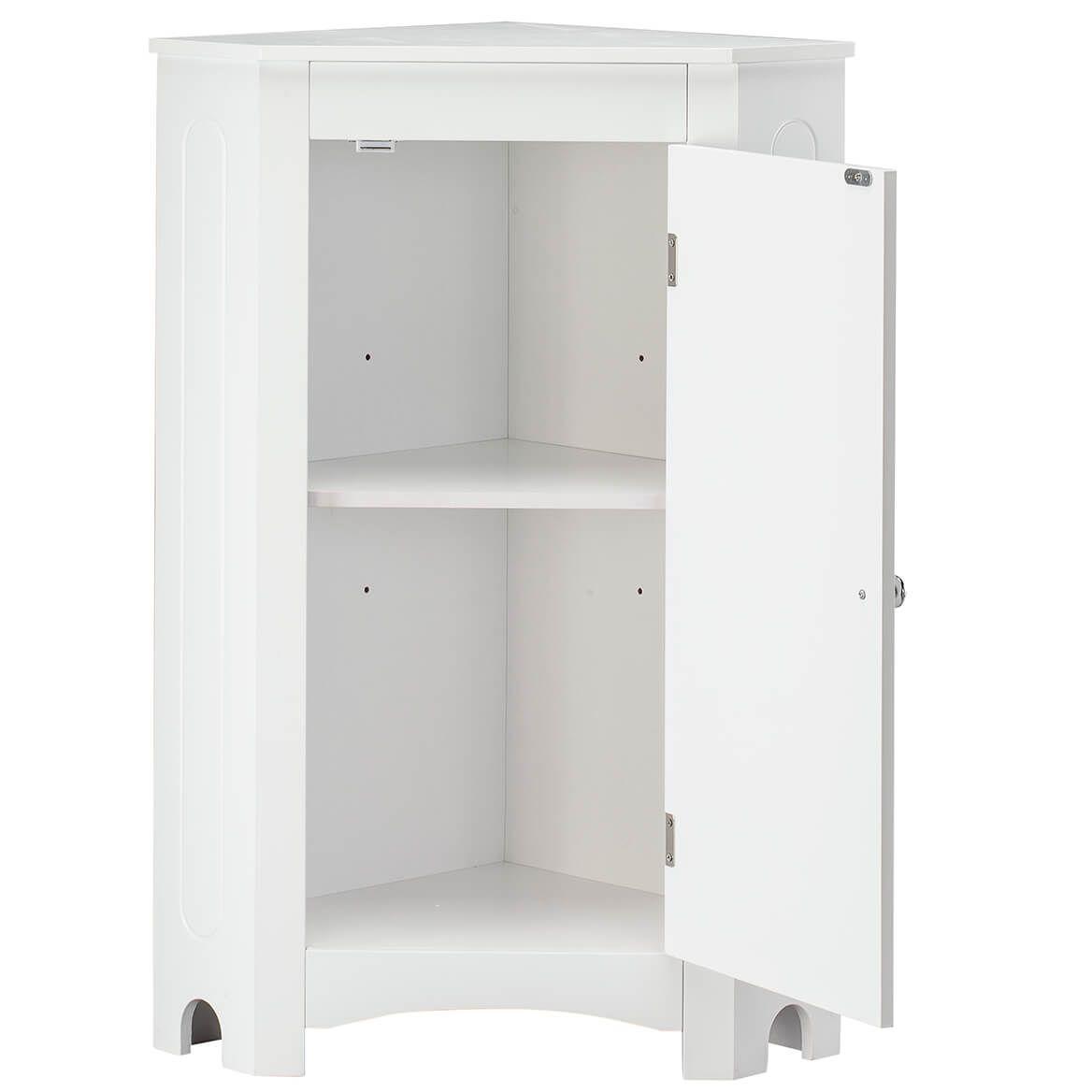 Ambrose Collection Corner Cabinet by OakRidge™         XL-367155