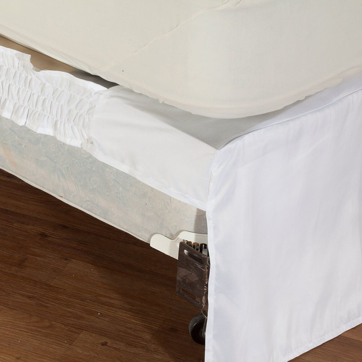 Tailored Bed-Tite™ Bed Skirt-367158