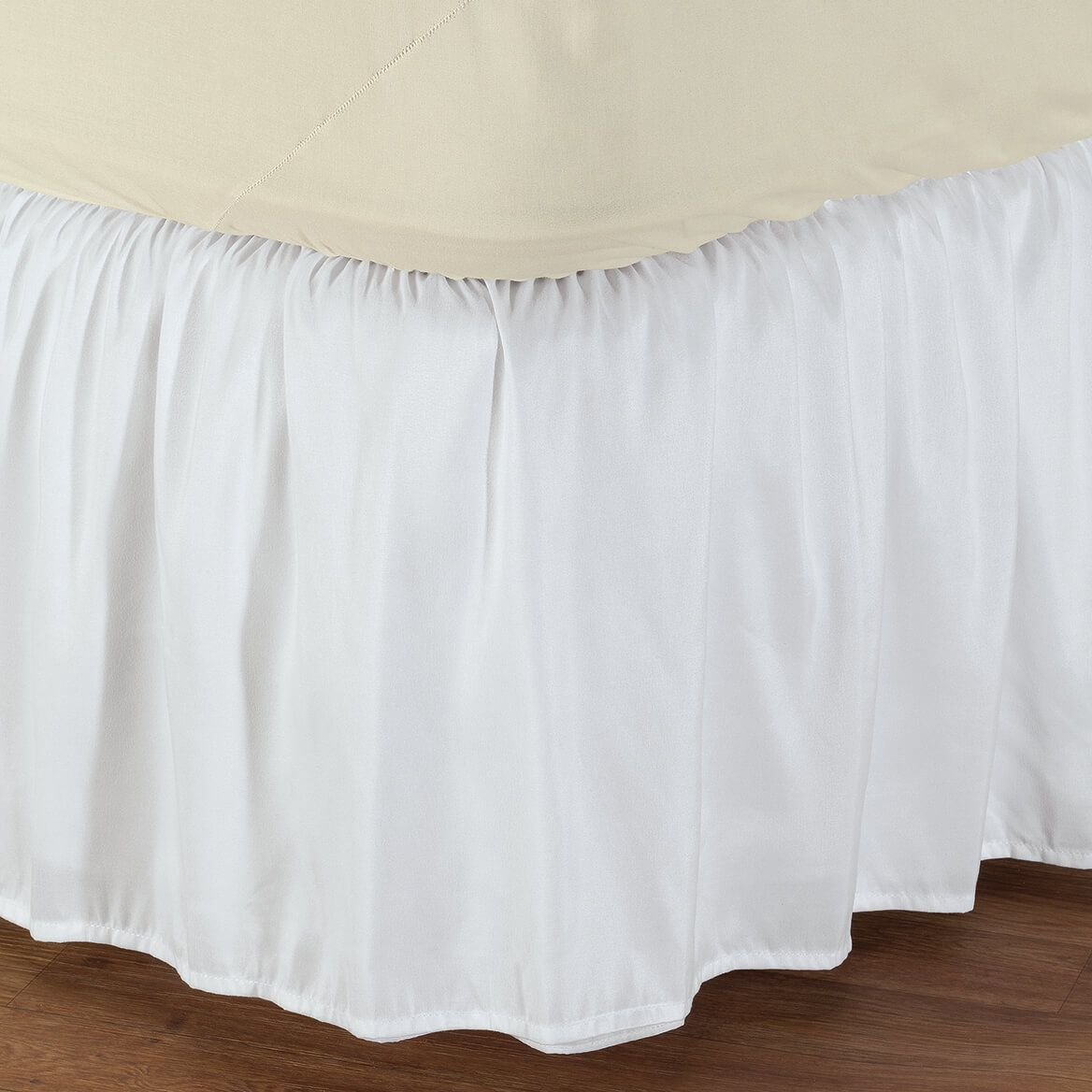Ruffled Bed-Tite™ Bed Skirt-367159