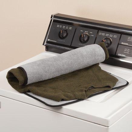 Microfiber Garment Drying Mat-367171