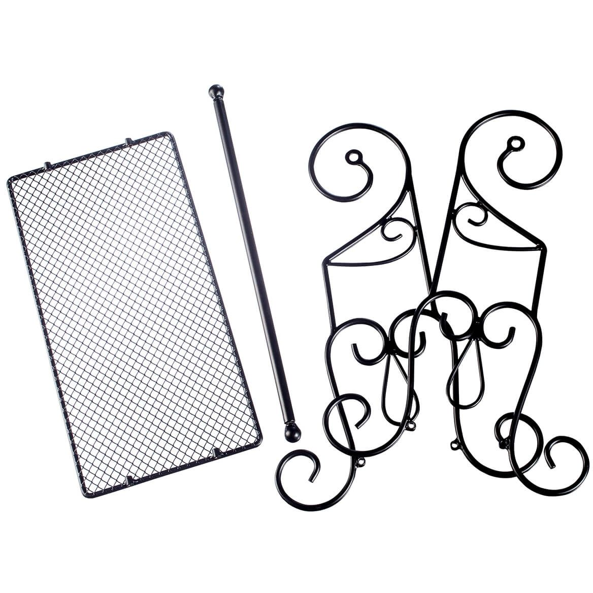 Home Marketplace Kitchen Paper Towel Rack & Organizer-367199