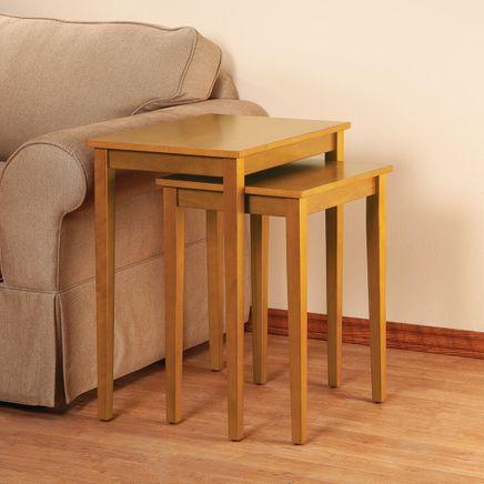 Shaker Nesting Table Set by OakRidge™         XL-367485