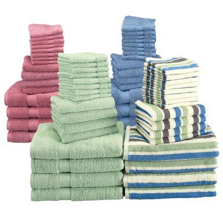 Comfort Collection 16-Piece Towel Set by OakRidge™-367491