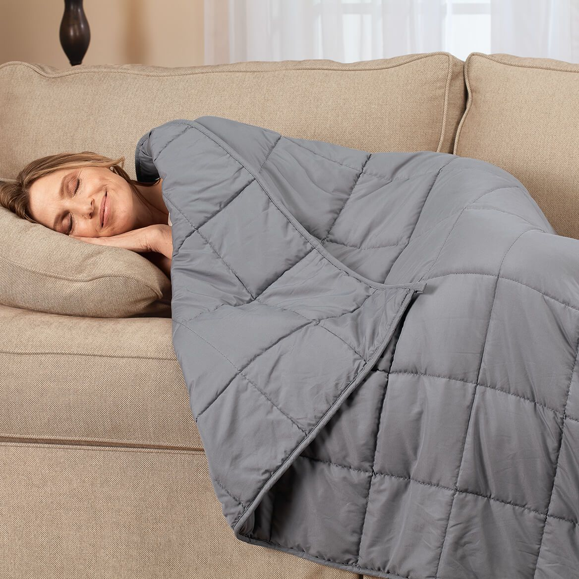 Weighted Blanket by OakRidge™-367628