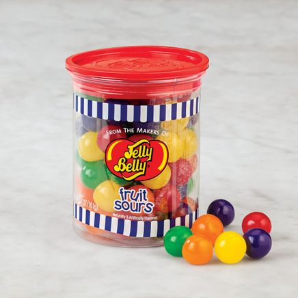 Jelly Belly® Fruit Sours, 5.7 oz.-368015