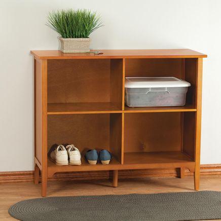 Horizontal Bookcase by OakRidge™-368126