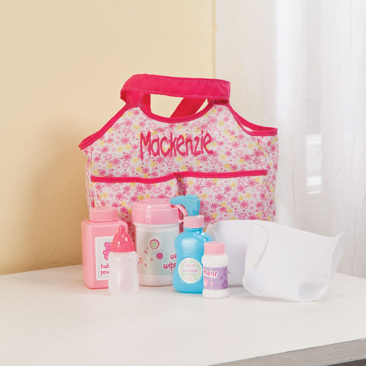 Personalized Children's 7-Piece Baby Set-368398