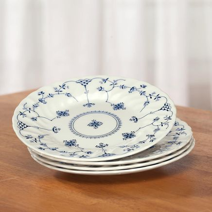Finlandia Dinner Plates, Set of 4-368567