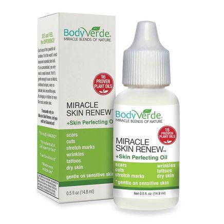 Body Verde® Miracle Skin Renew™ Skin Perfecting Oil-368643
