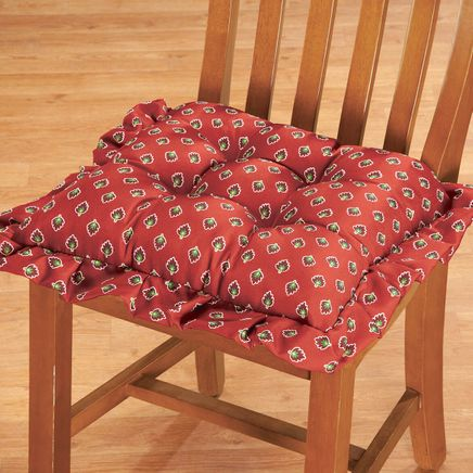 Foulard Chair Pad By William Roberts-368998