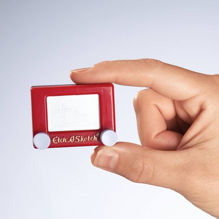 World's Smallest™ Etch A Sketch®-369180