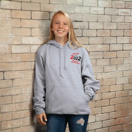 Personalized Graduation Hoodie-369335