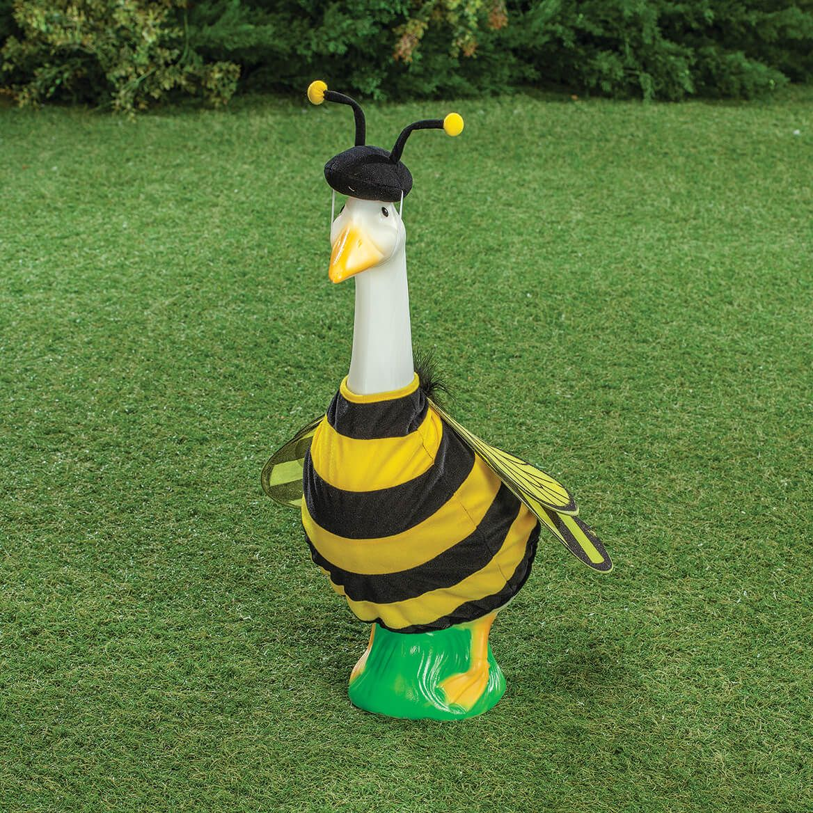 Bumblebee Goose Outfit-369507