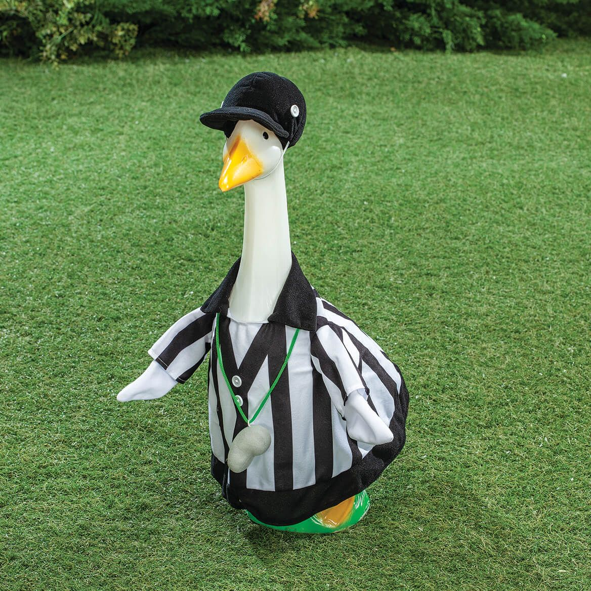 Referee Goose Outfit-369508