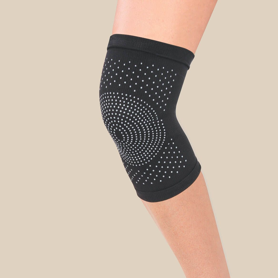 Infrared Compression Knee Support-370049