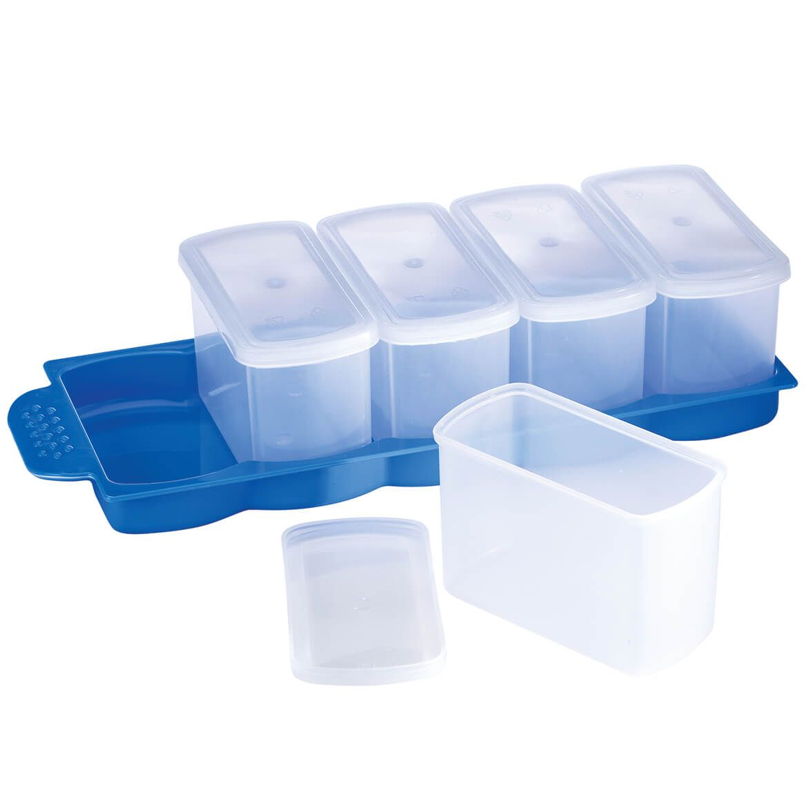 Multiple Veggie and Condiment Keeper by Chef's Pride™-370579