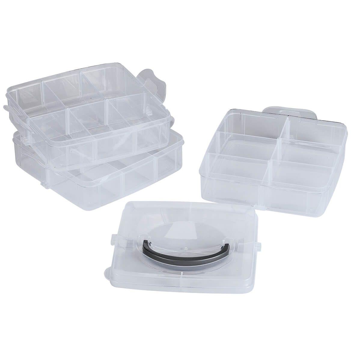 Stackable Craft Storage Box-370735