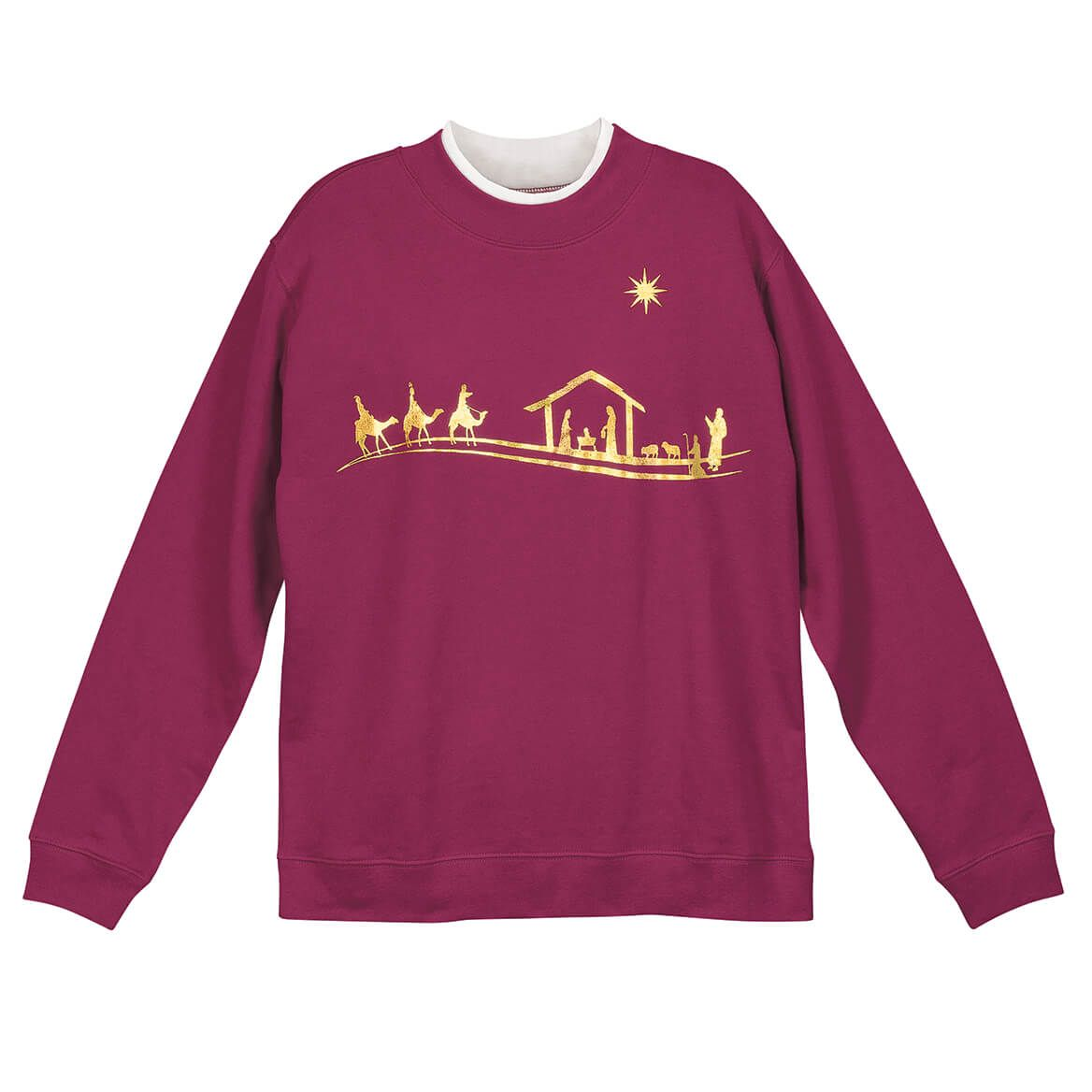 Religious Sweatshirt-370860