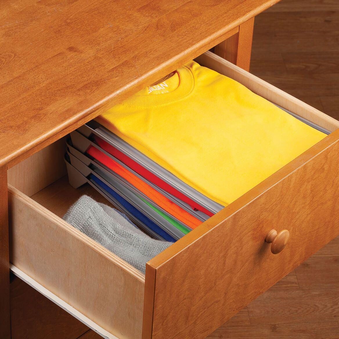 Stackable Shirt Organizer set of 10-370877