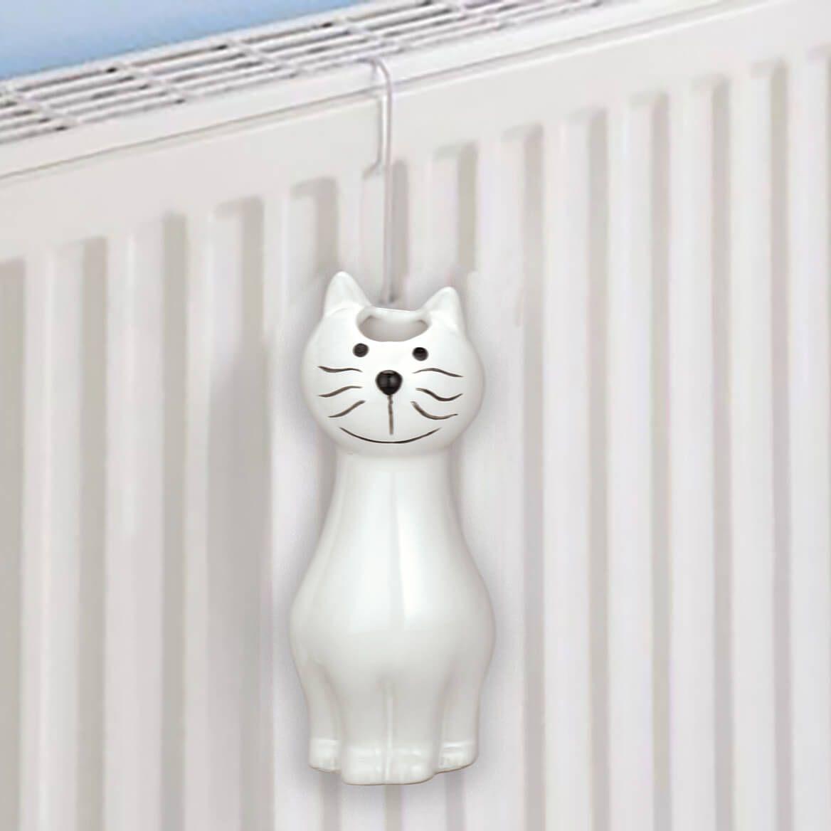 Ceramic Cat Natural Humidifier Set of 2-371063