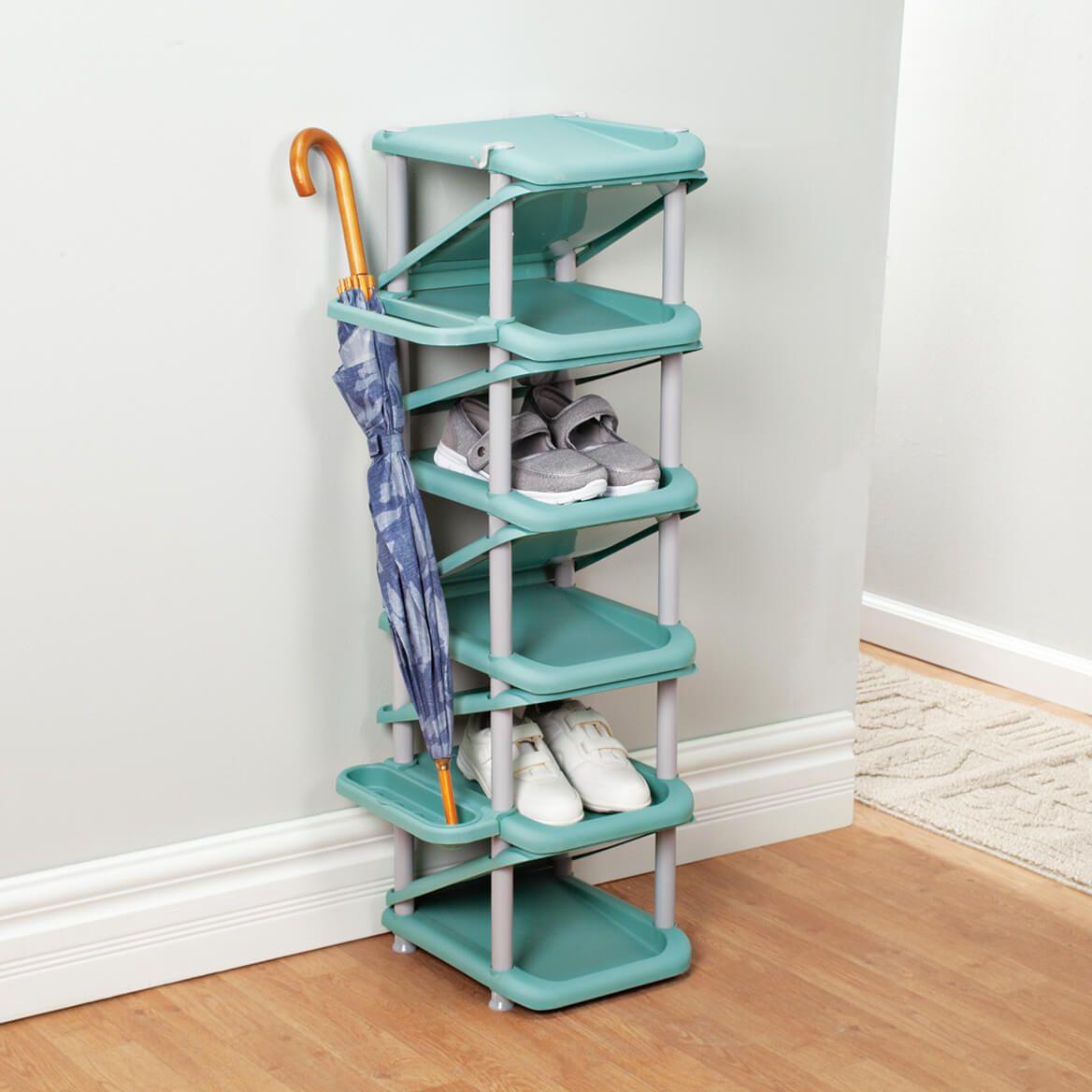 Closet Shoe Organizer-371065