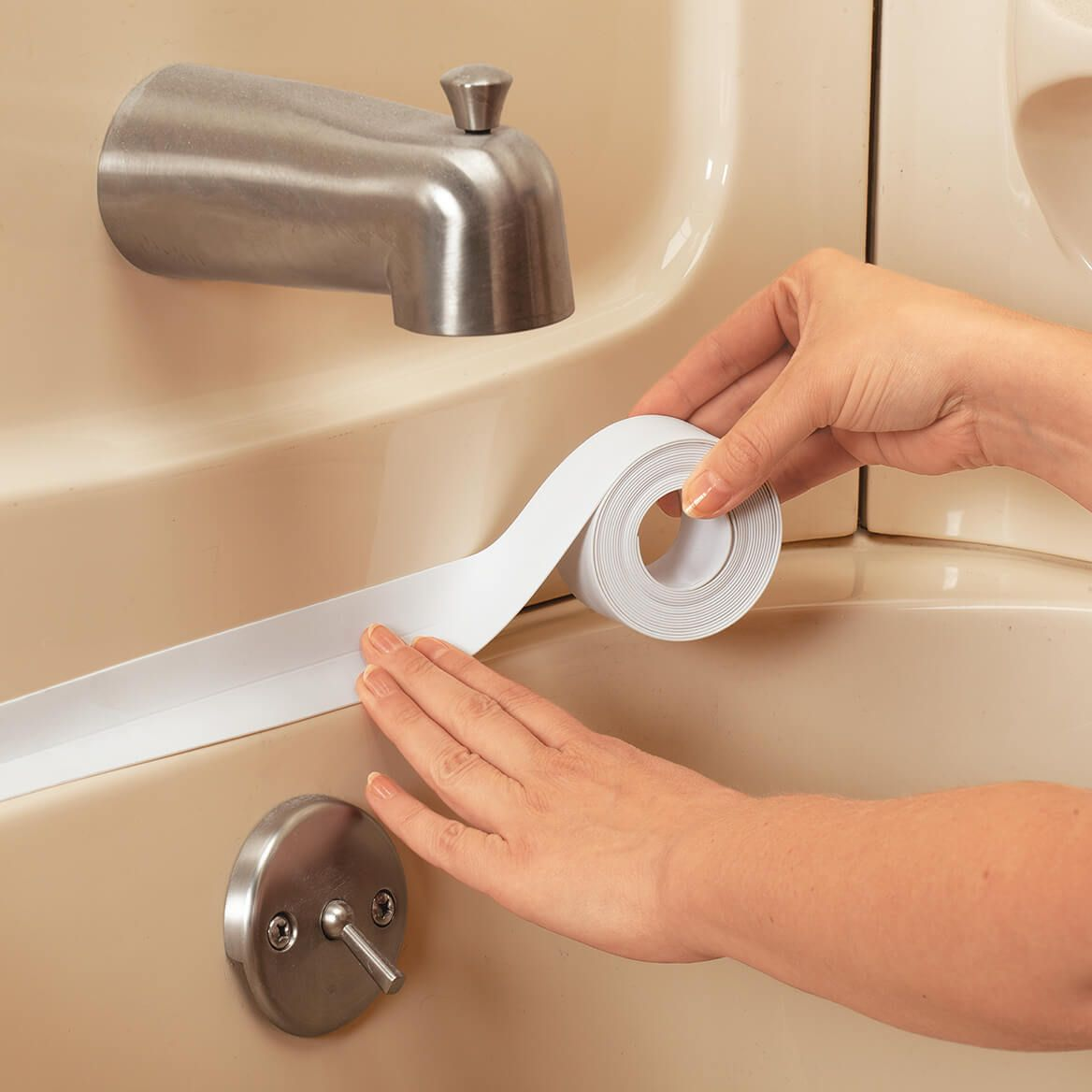 PVC Waterproof Sealing Tape-371073