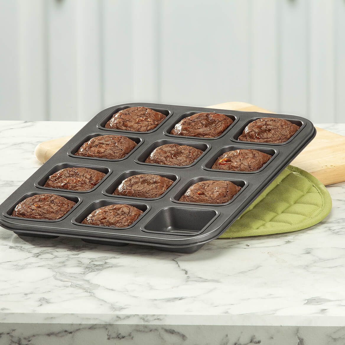 Brownie Bar Pan-371121