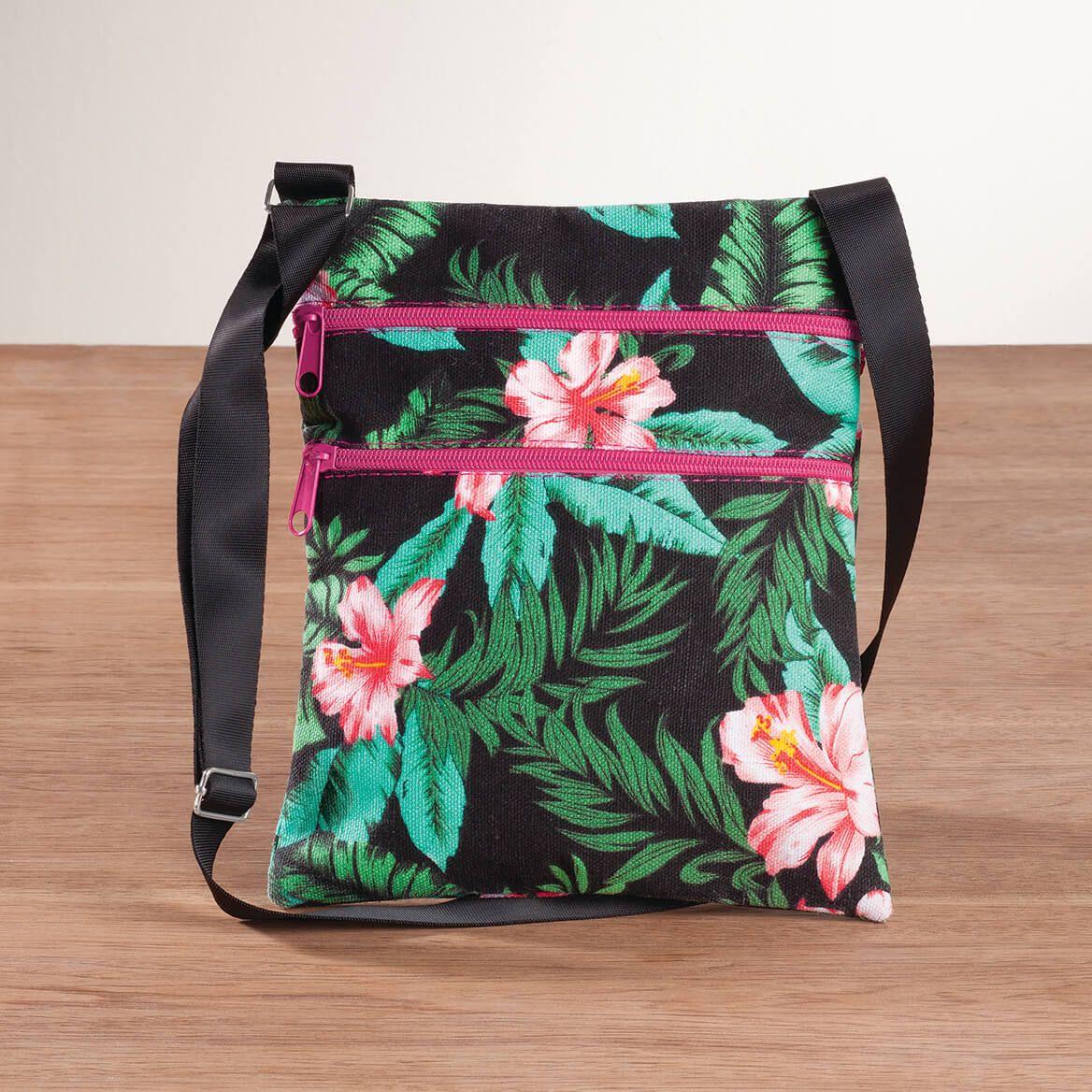 Tropical Crossbody Bag-371161
