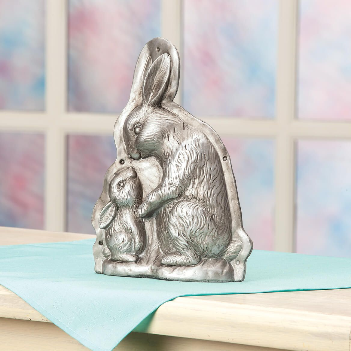 Vintage Easter Chocolate Molds by Holiday Peak™-371206