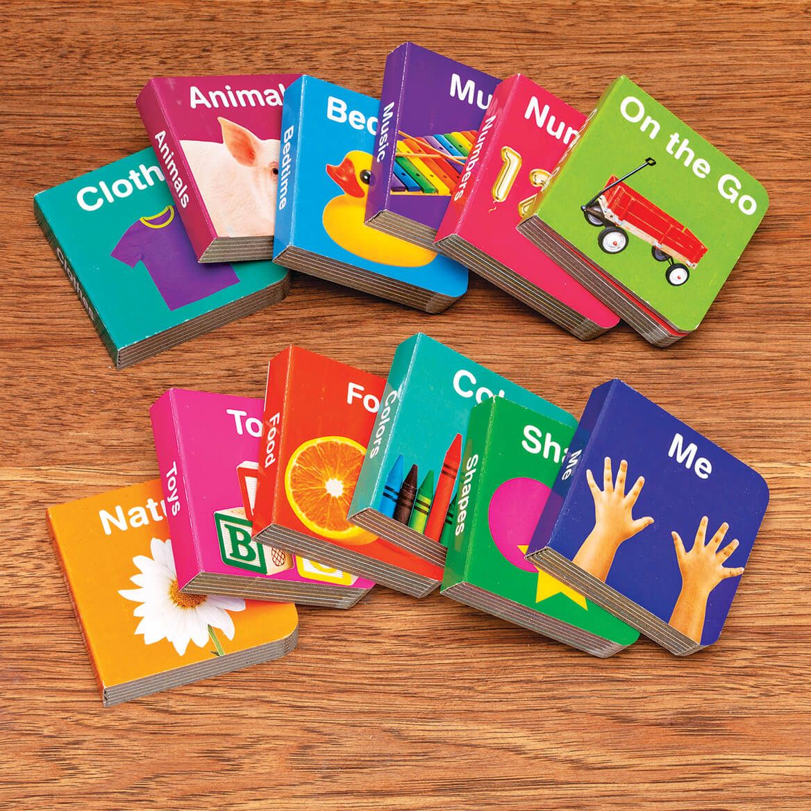 """My Little Library """"Early Learning"""" Box, Set of 12-371214"""