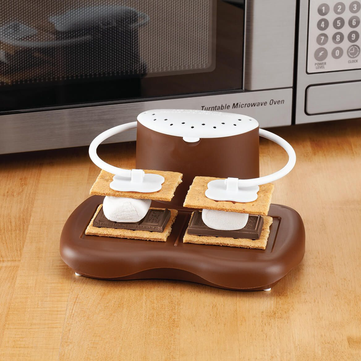 Microwave S'mores Maker-371275