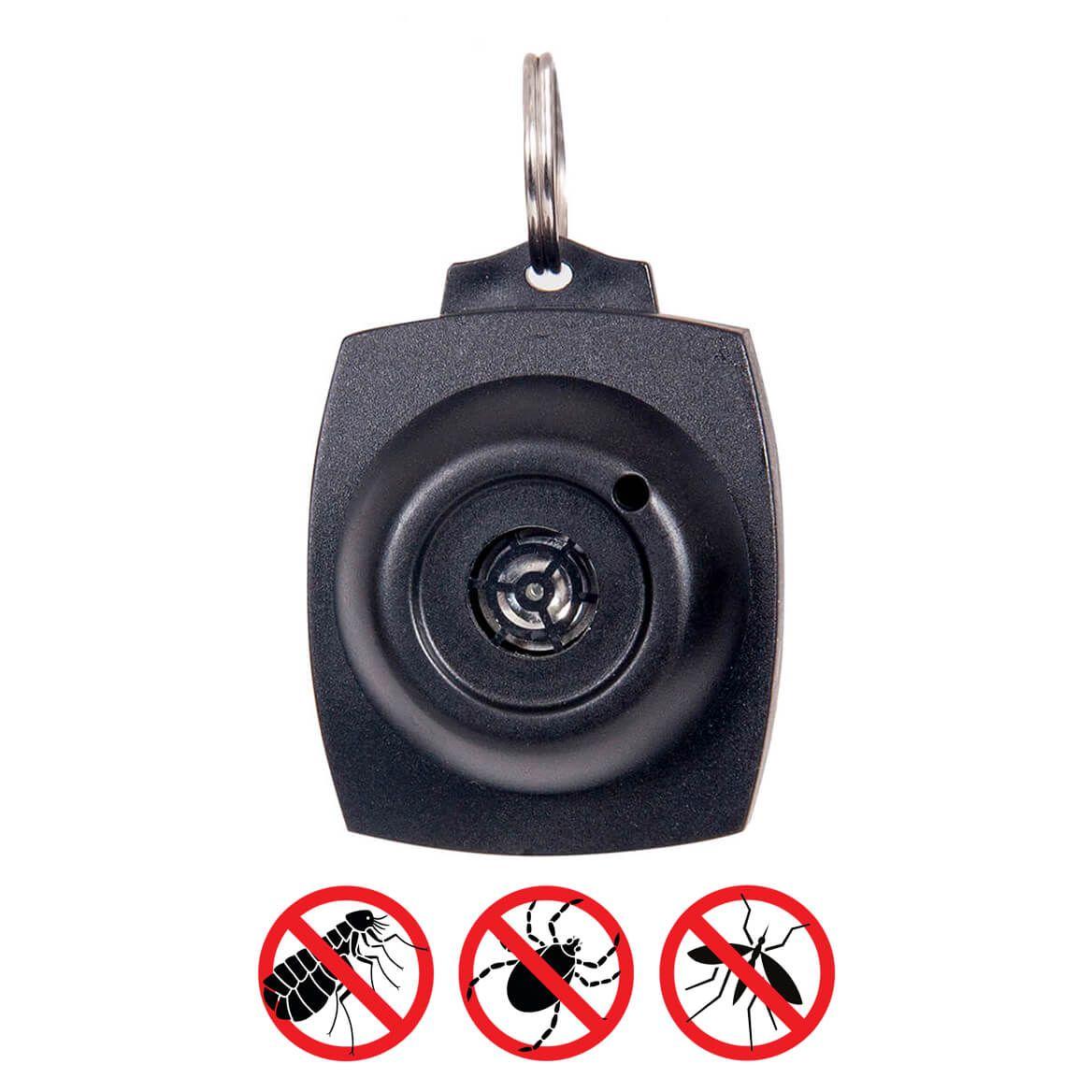 Ultrasonic Flea & Tick Repeller-371651