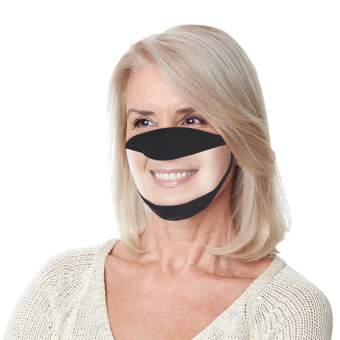 Copper+ Clear Face Masks Set of 2-371737
