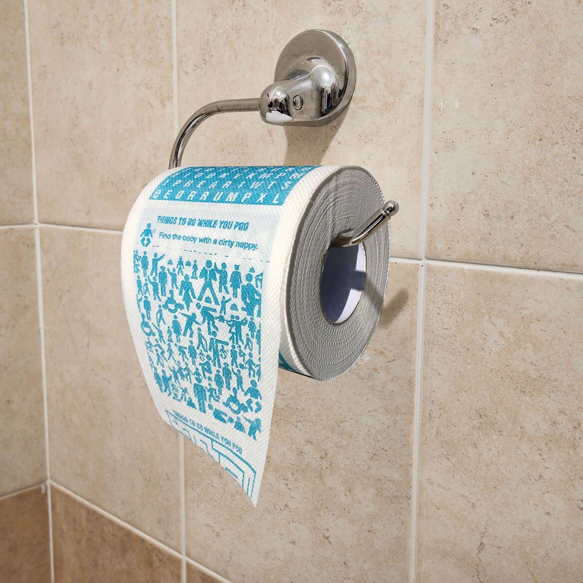 Activity Toilet Paper-371984
