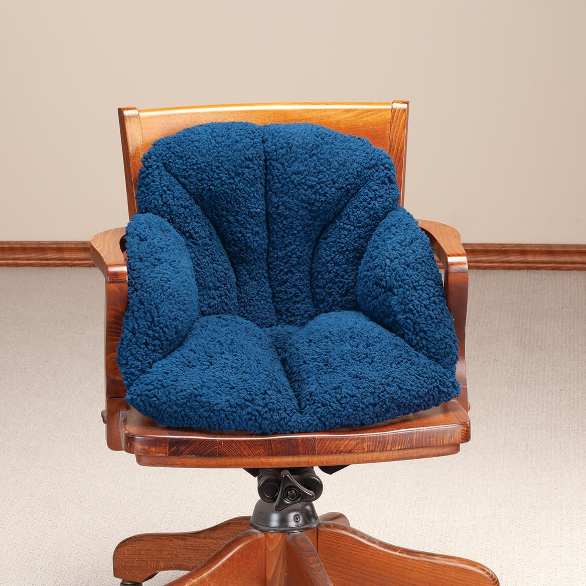 Sherpa Total Support Chair Cushion-372000