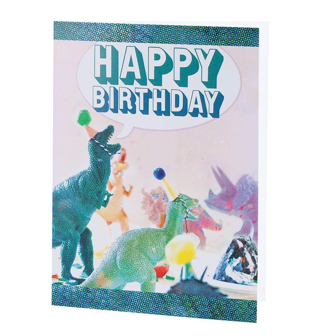 Childrens Birthday Card Variety Pack, Set of 20-372527