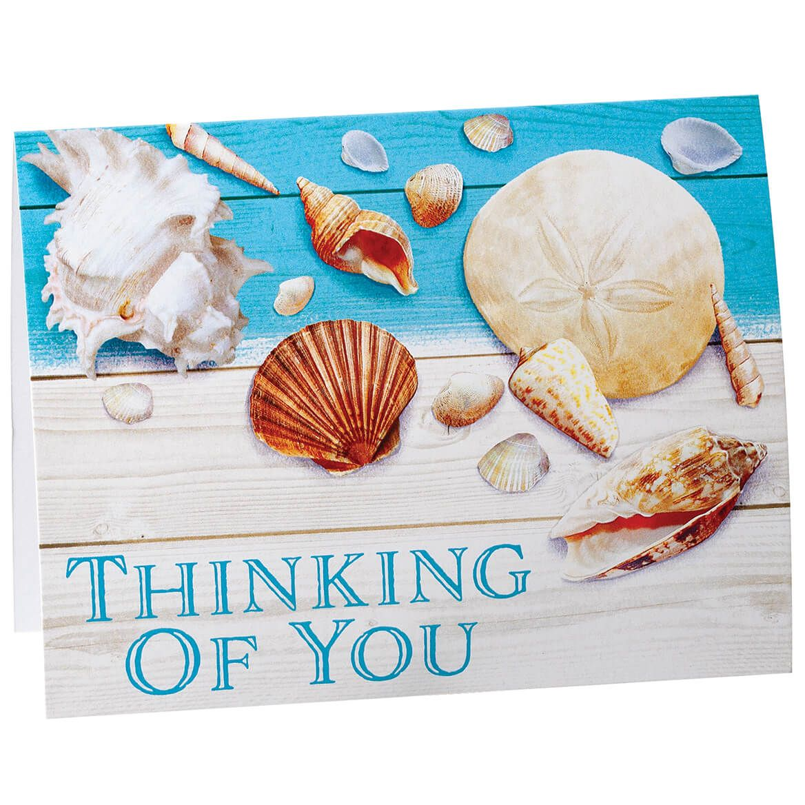 Beach Note Cards, Set of 20-372738