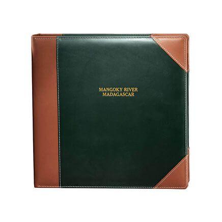 Personalized Ivy League Extra Capacity Album-300780