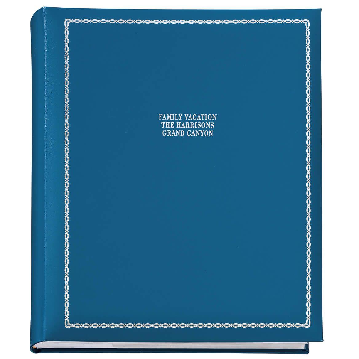 Personalized Felicity Large Memo Album-301618